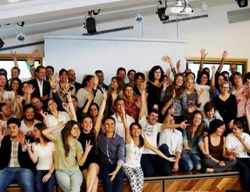 Instituto Legado anuncia organizações vencedoras da  edição 2015 e investe R$ 60 mil na aceleração de projetos  sociais