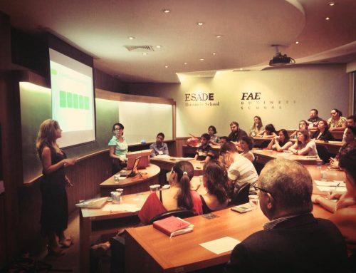 Primeira aula de Pós-graduação em Negócios Sociais  será aberta ao público