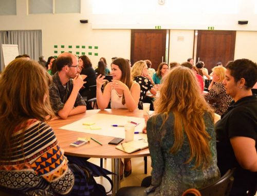 ONGs de Curitiba aprendem como obter recursos  financeiros para desempenhar projetos sociais de alto  impacto transformador