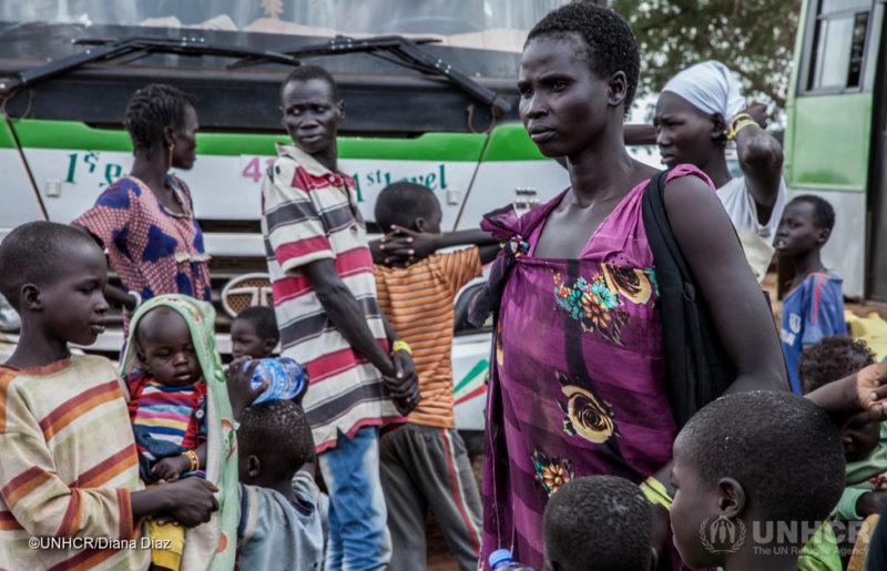 © UNHCR/Diana Diaz