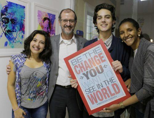 Legado Socialworking: fazendo parte de um movimento social transformador