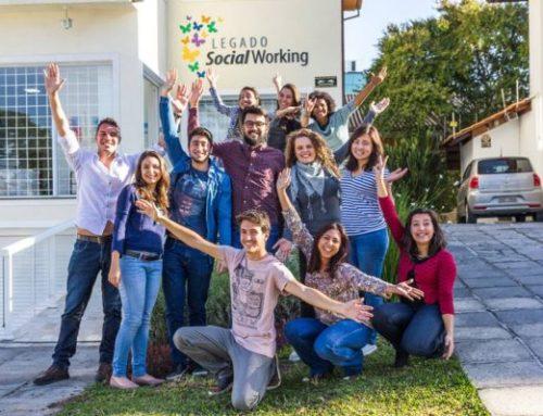 Legado Socialworking completa seu primeiro ano como referência em conexões para impacto social