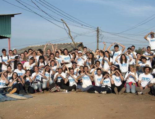 Voluntários dão lição de cidadania doando tempo, amor e talentos para ajudar pessoas e causas sociais