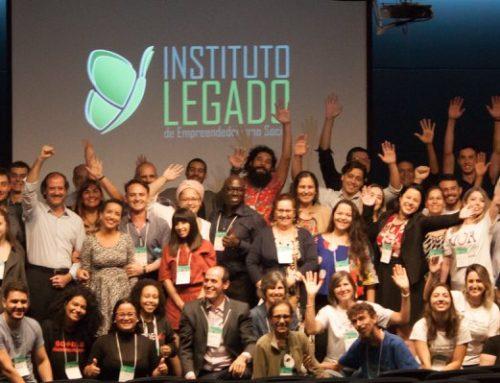 Diversidade marca a abertura do Projeto Legado 2018