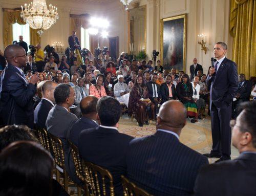 Obama Foundation oferece programa de bolsas para jovens líderes