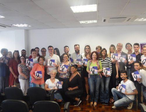 Grupo curitibano oferece acolhimento e educação para população trans