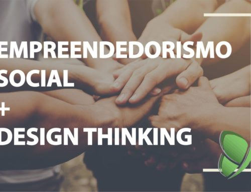 Design Thinking para empreendedores sociais: inovação para transformar realidades