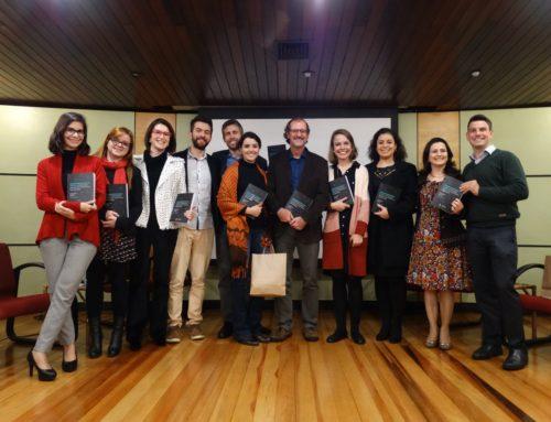 Livro organizado por Instituto Legado e PUCPR é finalista do Prêmio Jabuti