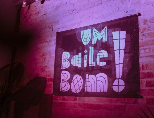 Um Baile Bom: território que empodera a comunidade negra por meio da cultura, do ativismo e do empreendedorismo