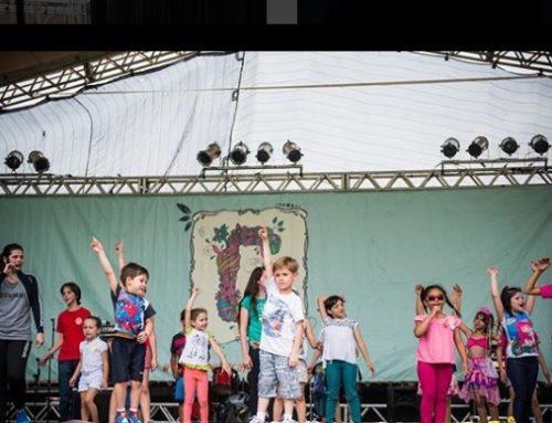 Rede Legado terá ingressos gratuitos para a Mostra Nacional de Dança Infantil