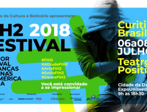 Instituto Legado terá ambiente e programação exclusivos no Festival Internacional de Hip Hop