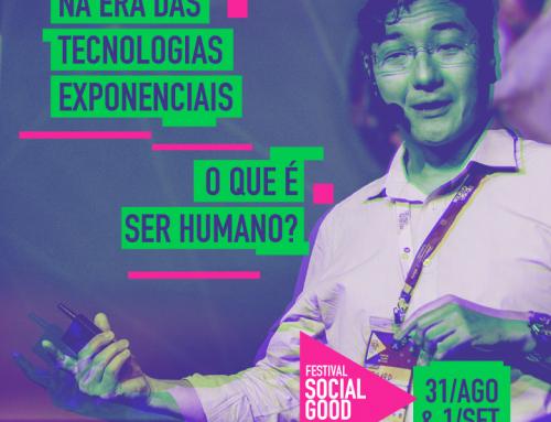 Festival Social Good Brasil terá transmissão online