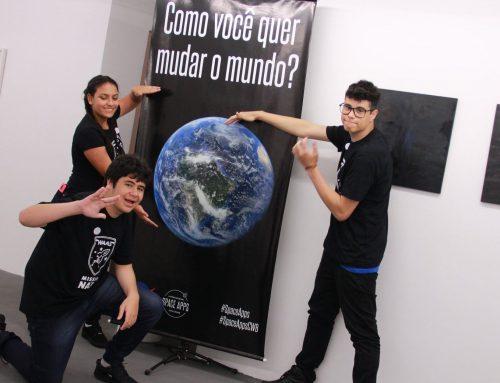 Churras+Jazz Beneficente WAAS: festa vai comemorar viagem de estudantes da rede pública para a NASA