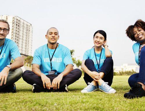 Organizações da Rede Legado abrem vagas para voluntários