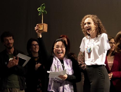 Entrega do Prêmio Legado de Empreendedorismo Social 2018: saiba como foi