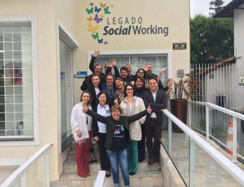 Conheça as finalistas do Projeto Legado 2018