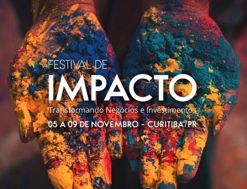 Curitiba recebe Festival de Impacto entre os dias 05 e 09 de novembro