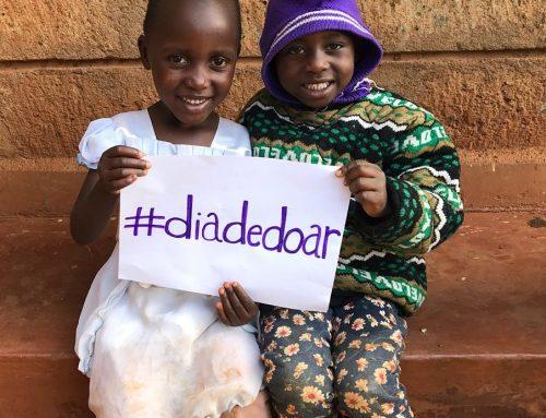 Dia de Doar: Endeleza recruta voluntários em sua maior campanha para captação de recursos