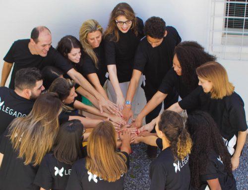 Instituto Legado abre vaga para recepcionista e assistente de coworking