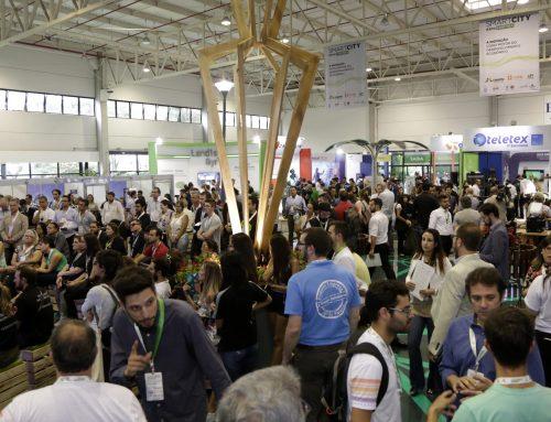 Instituto Legado é parceiro do maior evento sobre cidades inteligentes do mundo