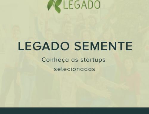 Startups são escolhidas para programa de incubação do Instituto Legado