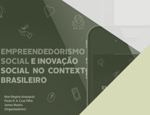 Ebook gratuito: Empreendedorismo Social e Inovação Social no Contexto Brasileiro