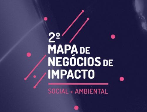 Pipe.Social divulga a segunda edição do Mapa de Negócios de Impacto Social+Ambiental