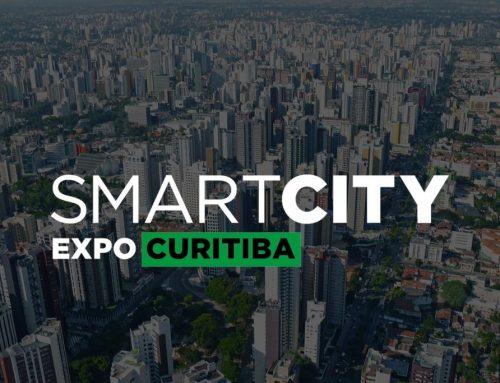 Rede Legado tem desconto especial em congresso do Smart City Expo Curitiba