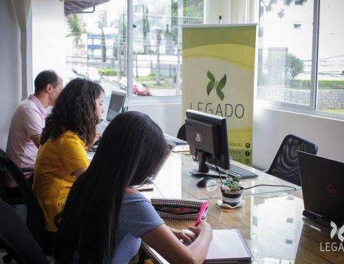 Instituto Legado abre vaga para pesquisador(a)