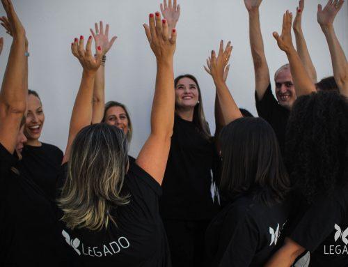 Em aula aberta ao público, Instituto Legado recebe 38 negócios sociais de todo Brasil