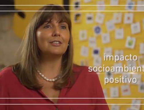 Instituto Legado lança TV com conteúdo exclusivo sobre empreendedorismo social