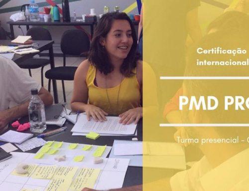 Operativ lança curso PMD Pro1 em Curitiba com apoio do Instituto Legado