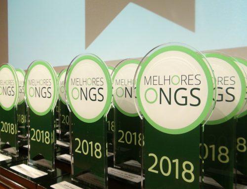 Prêmio Melhores ONGs 2019 recebe inscrições até 10 de junho