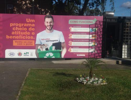 SO+MA inaugura unidade na Cidade Industrial de Curitiba