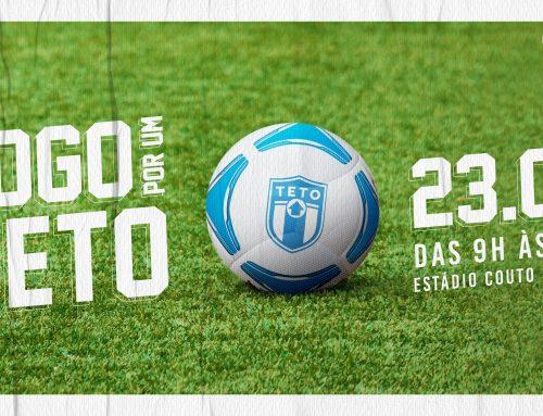 Couto Pereira sedia jogo solidário com estrelas paranaenses