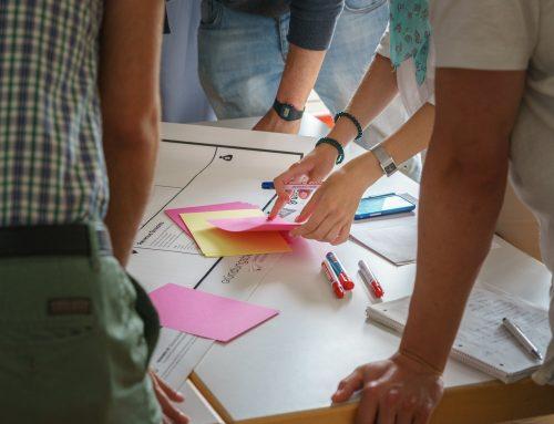 Design Thinking para inovação social