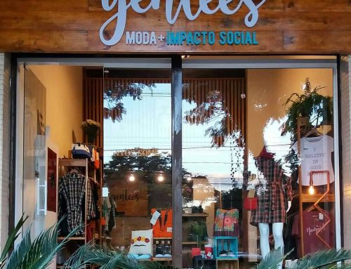 Curitiba ganha primeira loja que reúne marcas de impacto social