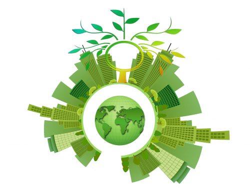Participe do 1º Mapa Cidades Sustentáveis