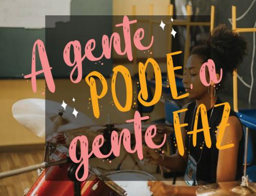 Girls Rock Camp Curitiba lança campanha de crowdfunding