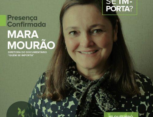 Mara Mourão é atração confirmada no Legado Experiência 2019