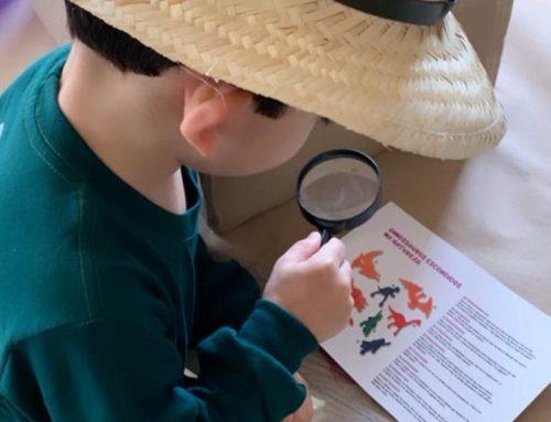 Oi, Caixinha: clube de assinatura de brinquedos para crianças com deficiência