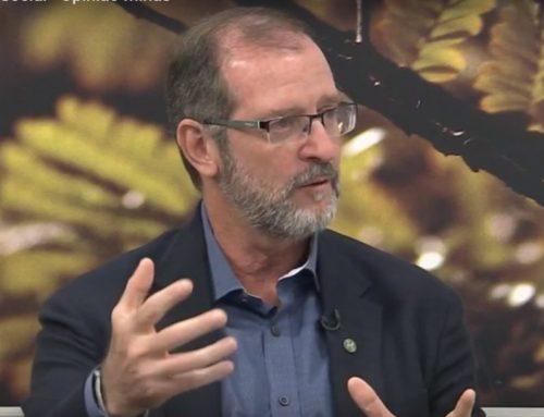 Legado na Mídia: James Marins é entrevistado no programa Opinião Minas