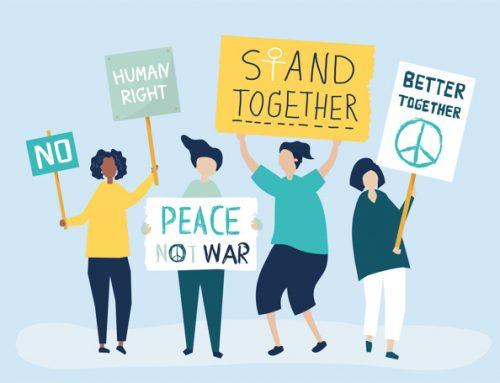 25 de Novembro: a luta e o combate pela vida das mulheres