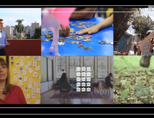 Assista aos 5 vídeos mais vistos da TV Legado em 2019