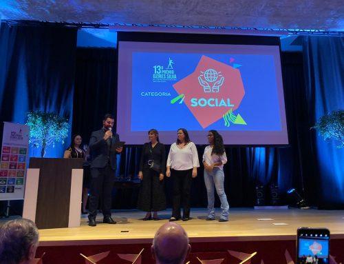 Projeto Legado recebe menção honrosa no Prêmio Ozires Silva
