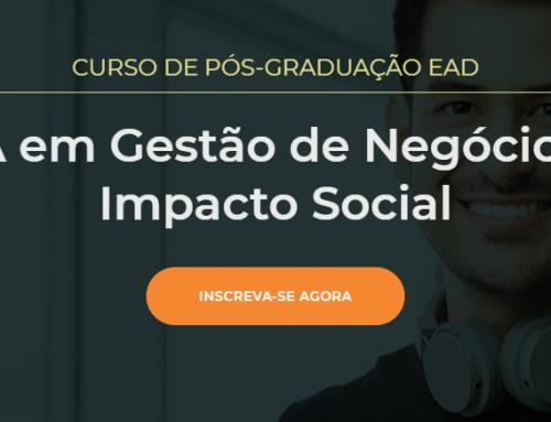 MBA online oferece qualificação para gerir negócios sociais