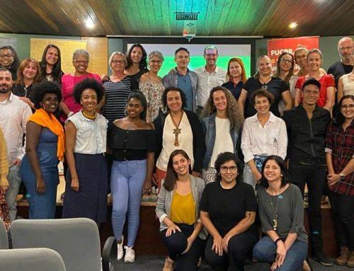 Abertura do Projeto Legado 2020 destaca a diversidade do empreendedorismo social