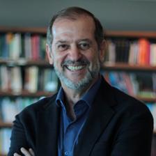 Prof. Dr. James Marins