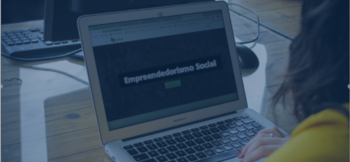 MBA online na área de impacto social